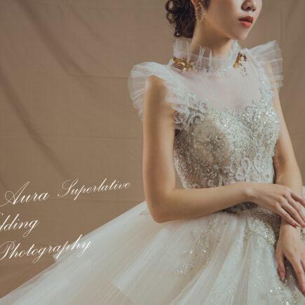 2020造型婚紗攝影 - 最上設計款