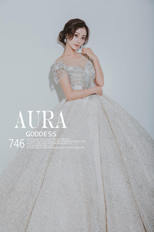 婚紗攝影風格 - 歐式華麗風