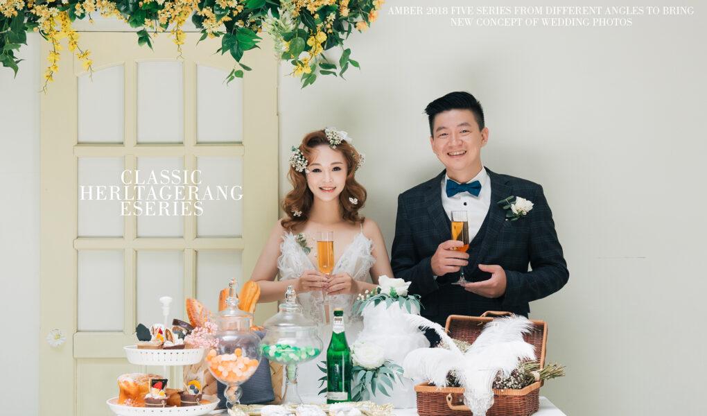 婚攝案例 - 美慶/亞倩