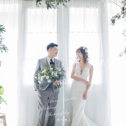 婚攝案例 - 益嘉/佳蒨