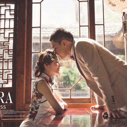 婚紗攝影案例 - 吉佑/姵雯
